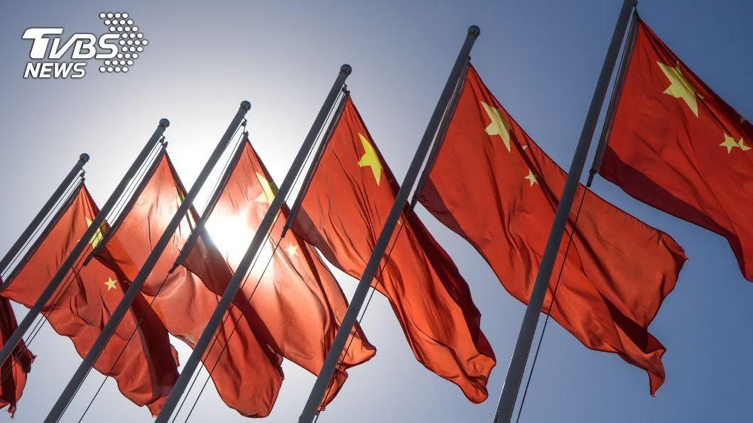 CECC報告指北京進一步打壓香港、新疆。(示意圖/shutterstock 達志影像) 美官方報告:北京加強施壓 香港、新疆首當其衝