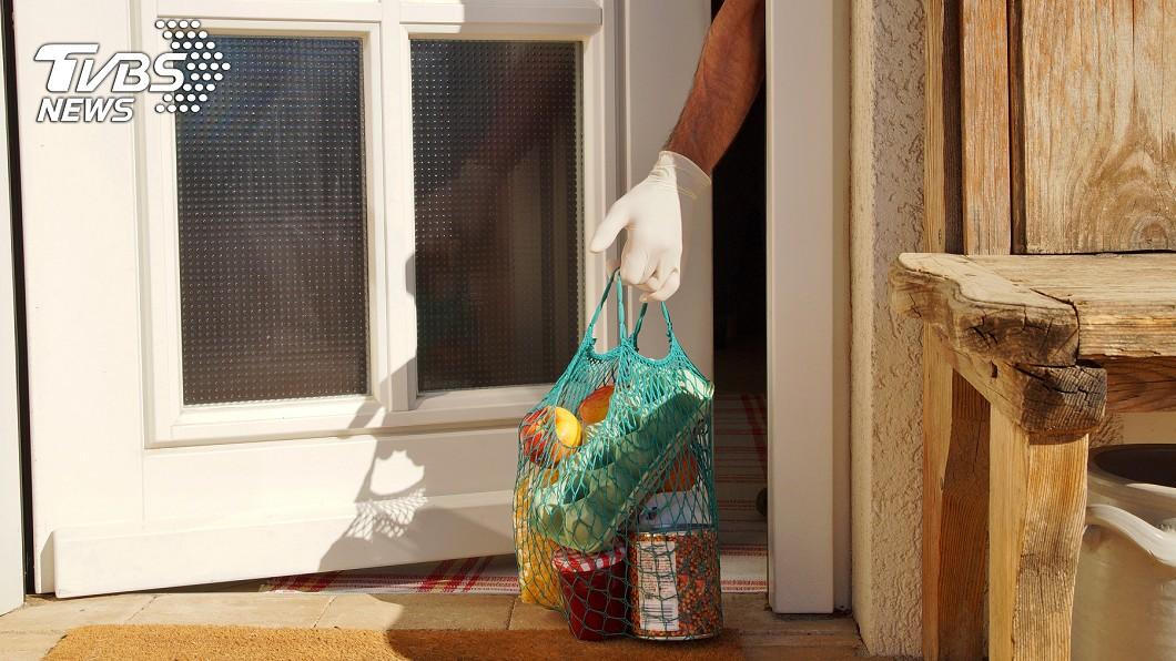 (示意圖/shutterstock達志影像) 沒訂外送卻頻收餐點…她崩潰喊「不敢吃」 網驚爆原因