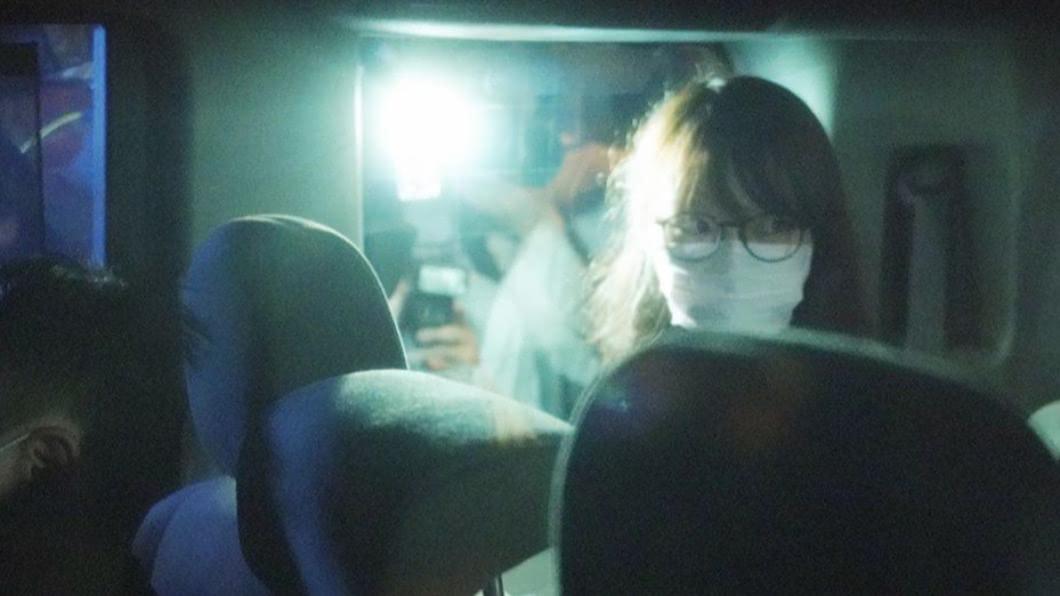 港警控違國安法 香港民運女神周庭遭逮