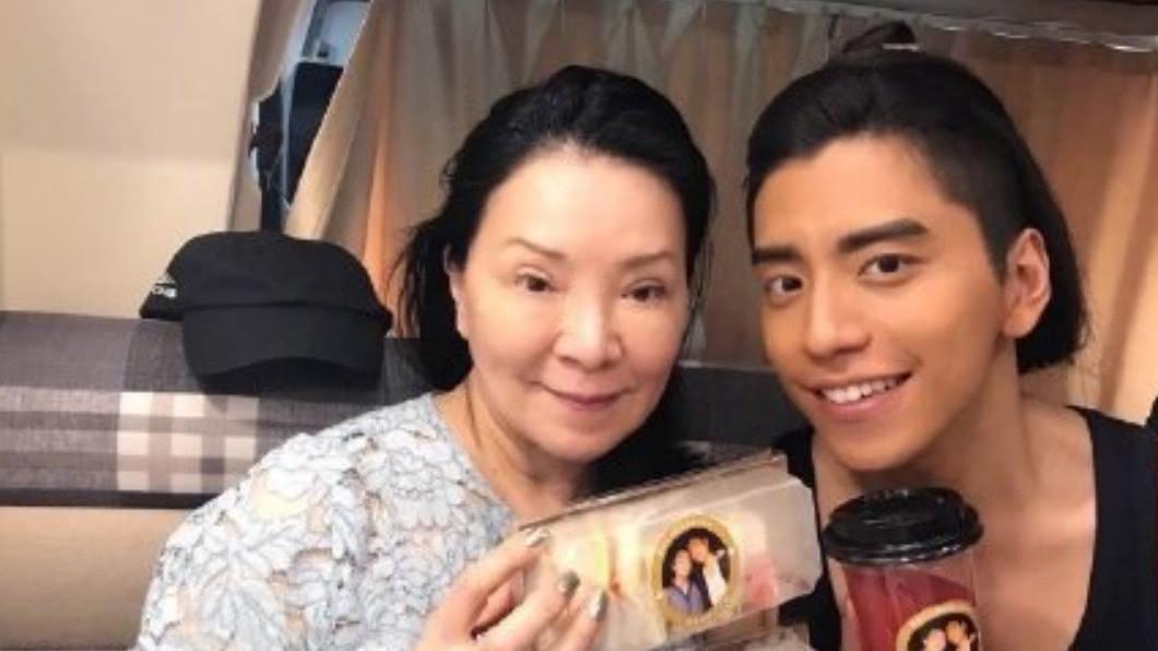 王大陸母腦幹腫瘤破裂 手術搶救8月9日病逝