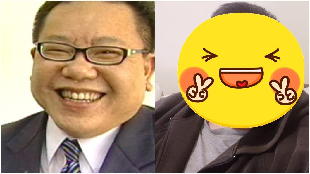 (圖/TVBS資料畫面、翻攝自葉民志臉書) 消失10年! 《麻辣鮮師》黃主任近況曝光