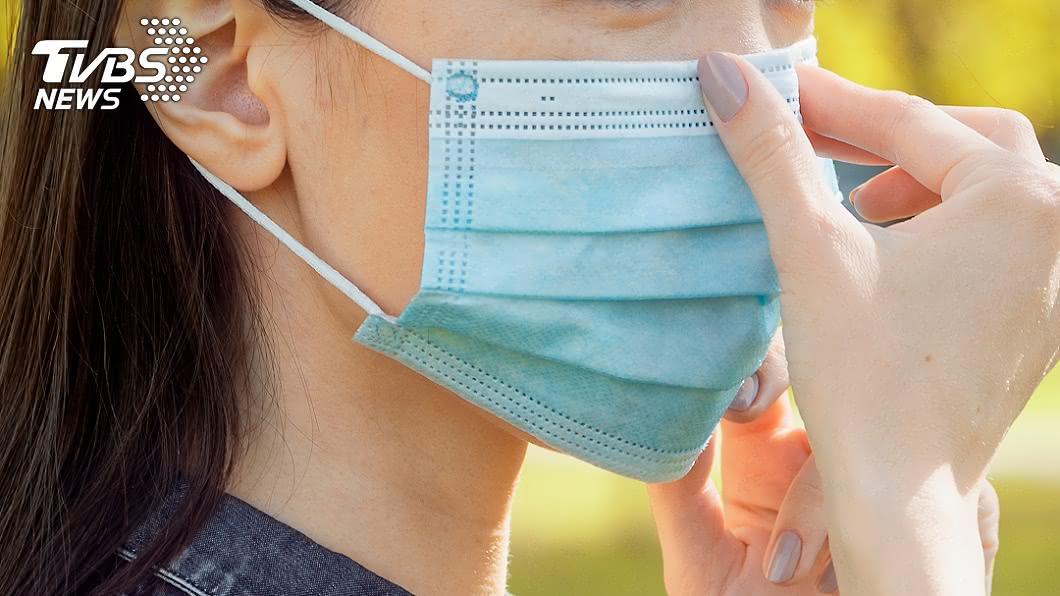 新冠肺炎持續肆虐,民眾口罩需求增加。(示意圖,與事件無關/shutterstock達志影像)  買起來! 全聯開賣4萬份「口罩套組」:1片僅4元