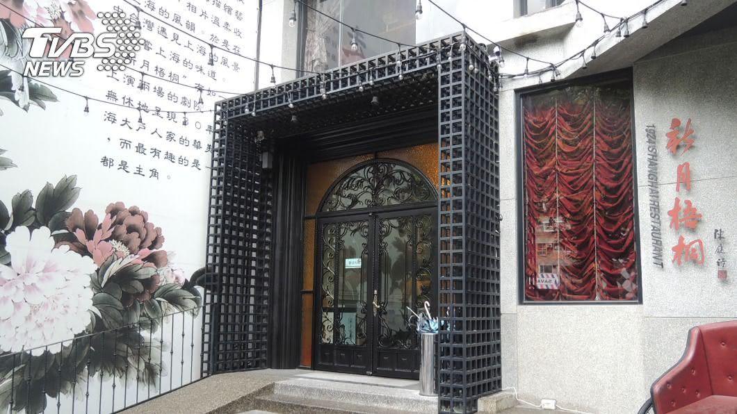 (圖/中央社) 中市21店家入選米其林「必比登」 業者驚喜嚇一跳