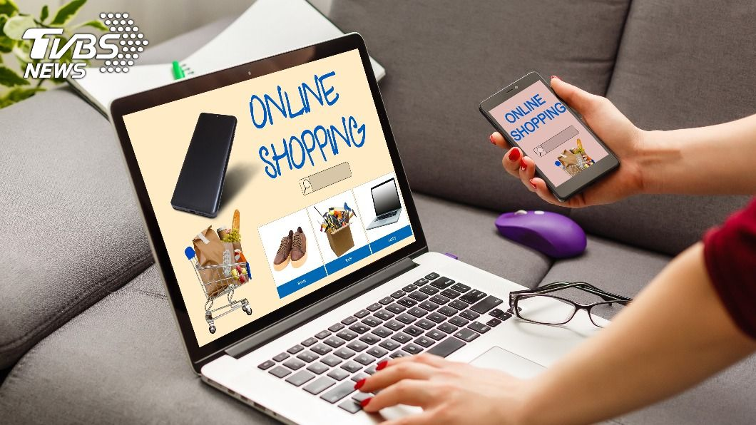 網路購物相當盛行。(示意圖/shutterstock 達志影像) 代購賣價比建議售價低!他疑是正真貨? 內行揭門路真相