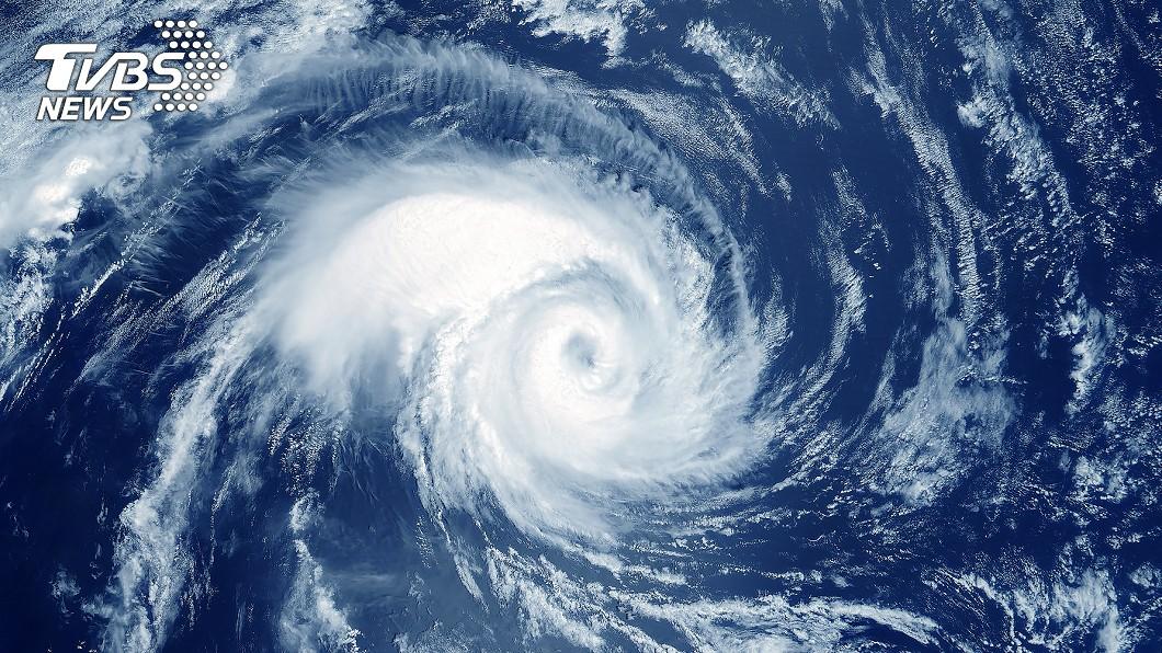 今年8月初已經有4颱風接力生成。(示意圖/shutterstock達志影像) 8月連生4颱!專家認「颱風爆發期」曝趨勢:接近家門口