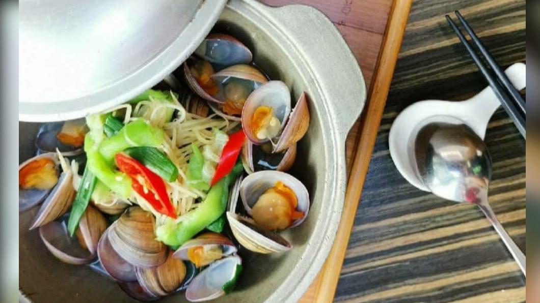 馨苑小料理是知名台菜餐廳膳馨的另一品牌。(圖/翻攝自馨苑小料理飲食空間臉書) 不只台北!必比登美食名單出爐 網激推台中最強合菜