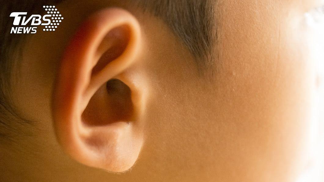 (示意圖/shutterstock 達志影像) 父母當心!4歲童講話「大舌頭」 恐是聽損警訊