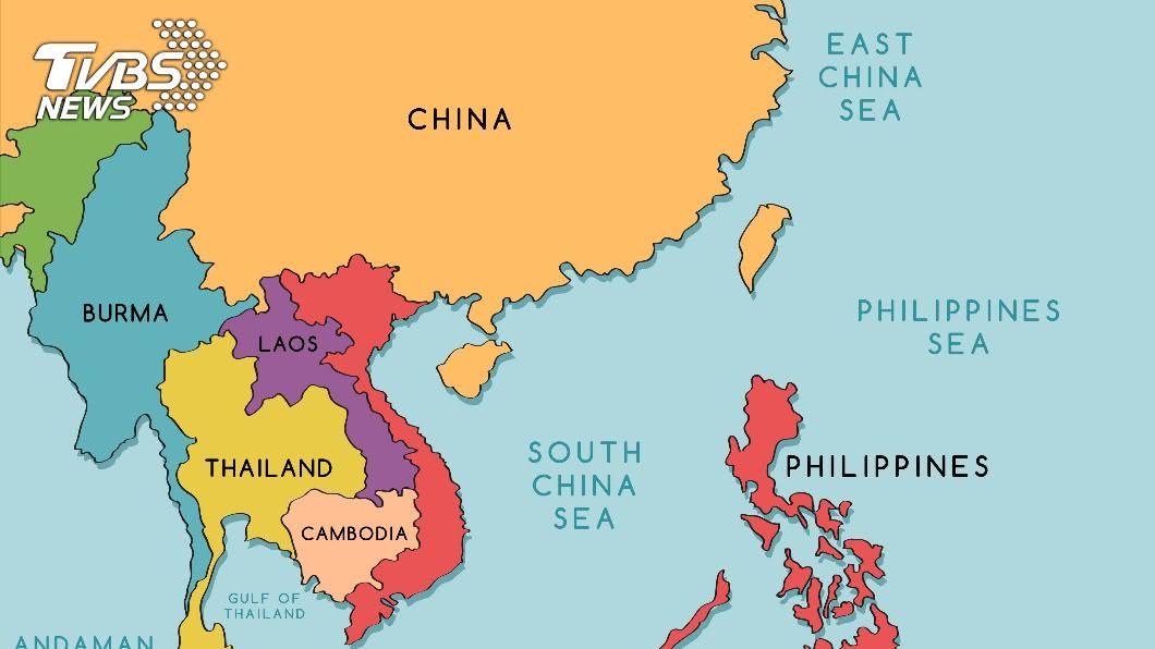 (示意圖/shutterstock 達志影像) 中國強化東海、南海活動 日防相:極為重大憂慮