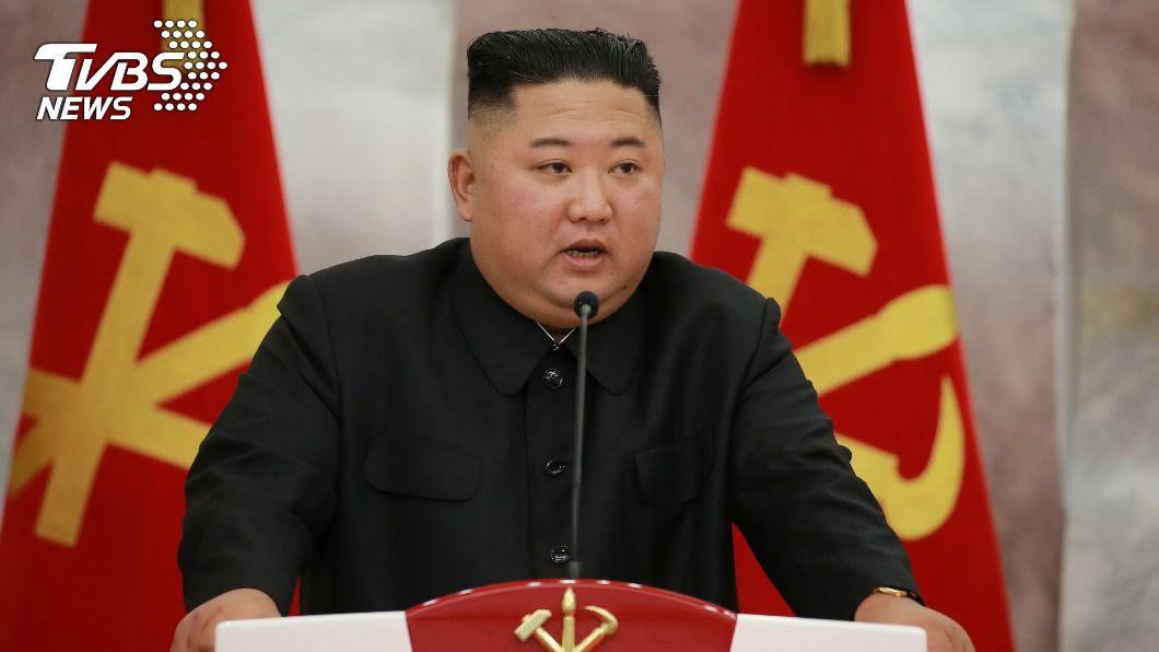 圖/路透社 北韓4名高官涉嫌買春 金正恩氣到全處決