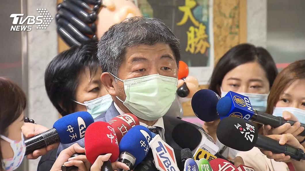 圖/TVBS資料照 吃多少美豬才會生病?陳時中打包票:吃一輩子都不會怎樣