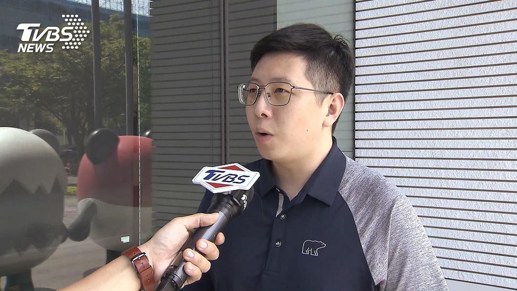 罷免王浩宇總部在「嘖嘖」平台上發起的群眾集資計畫在25日晚間達標。(圖/TVBS資料畫面) 罷免王浩宇群眾集資達標 二階段連署盼3週達陣