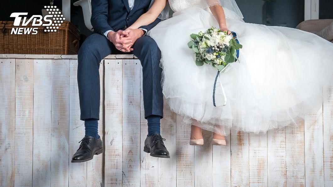 想婚的妳,一一盤點是否擁有這些特質。(示意圖/shutterstock達志影像) 外表真是其次? 台灣男生「必娶」女人5特質