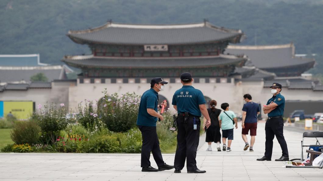 圖/達志影像美聯社 南韓教會逾6百例!疑GH型病毒 傳染力高6倍