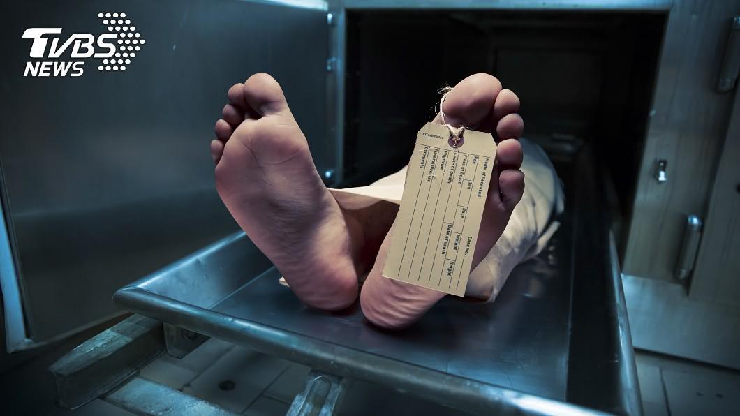 (示意圖/shutterstock達志影像) 70萬新竹人被迫喝洗屍水?殯葬廢水疑排入溪 縣府回應