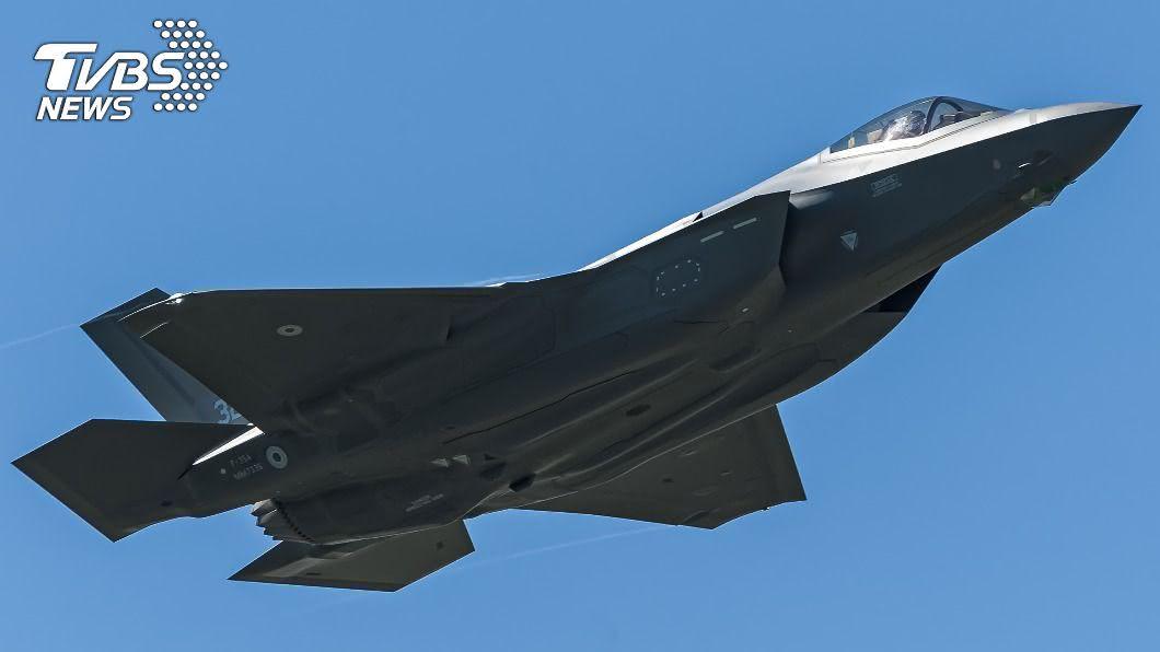 (示意圖/shutterstock 達志影像) 才促以色列與阿聯建交 川普馬上想賣阿聯F-35戰機