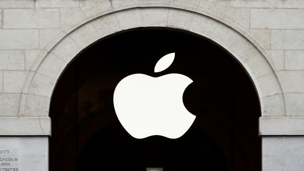 圖/達志影像路透  疫情成助攻利器!蘋果市值「破兩兆美元」