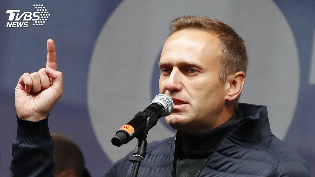 (圖/達志影像美聯社) 俄反對派領袖疑遭下毒 可望送至柏林醫院救治