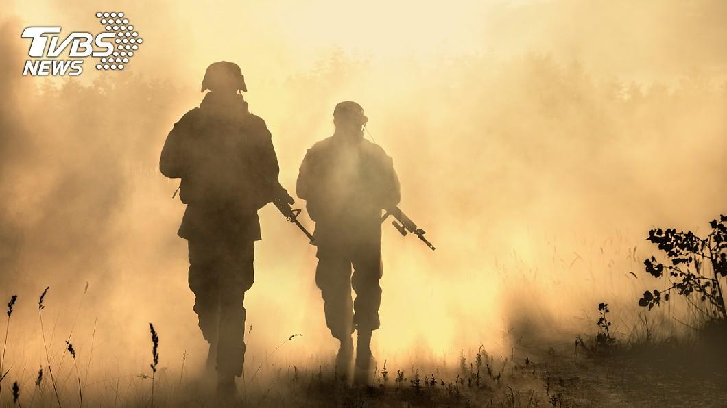 示意圖/shutterstock達志影像 解放軍模擬武統!專家曝殲滅性慘敗戰績:真的沒那麼強