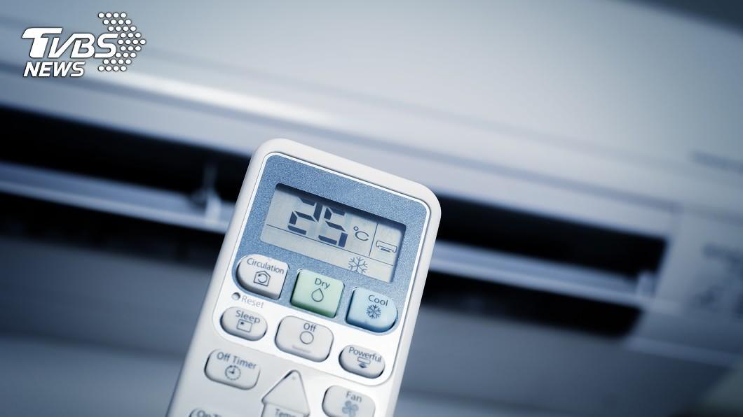 (示意圖/shutterstock達志影像) 電費暴增「5倍」…冷氣是元凶? 內行揭真實主因