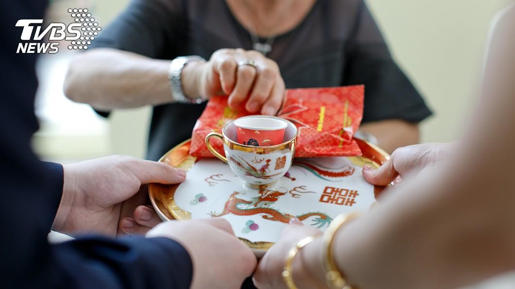 (示意圖/Shutterstock達志影像) 婆婆被逼繳12萬聘金變臉 媳無奈「自己付」:當買自由