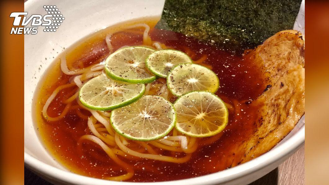 示意圖/TVBS 日本瘋「檸檬入菜」 啤酒、拉麵、麻婆豆腐變清爽