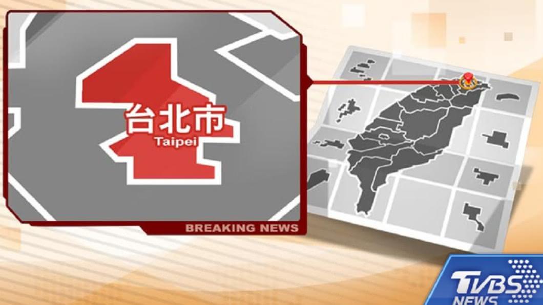 台北市一間小吃店因聘用非法工作的逃逸移工遭罰15萬元。(圖/TVBS) 小吃店未查證件雇用逃逸移工 挨罰15萬元