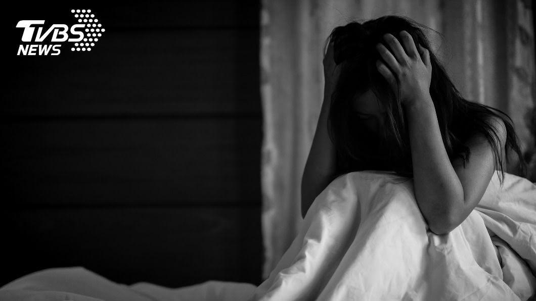 (示意圖/shutterstock 達志影像) 少女慘遭變態父子囚禁7天6夜 懷孕不知誰是爸