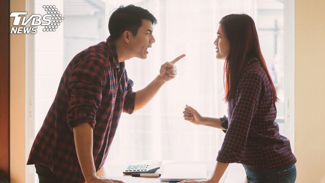 相愛容易相處難,情侶相處難題你是否也中標?(示意圖/shutterstock 達志影像) 單靠喜歡維持不夠! 情侶10大「相處難題」出爐