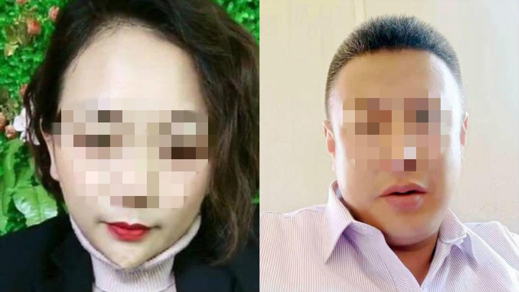 圖/翻攝自網易新聞 單親媽拒求婚遭捅23刀…躺血泊慘死!6歲兒驚恐爬出求救