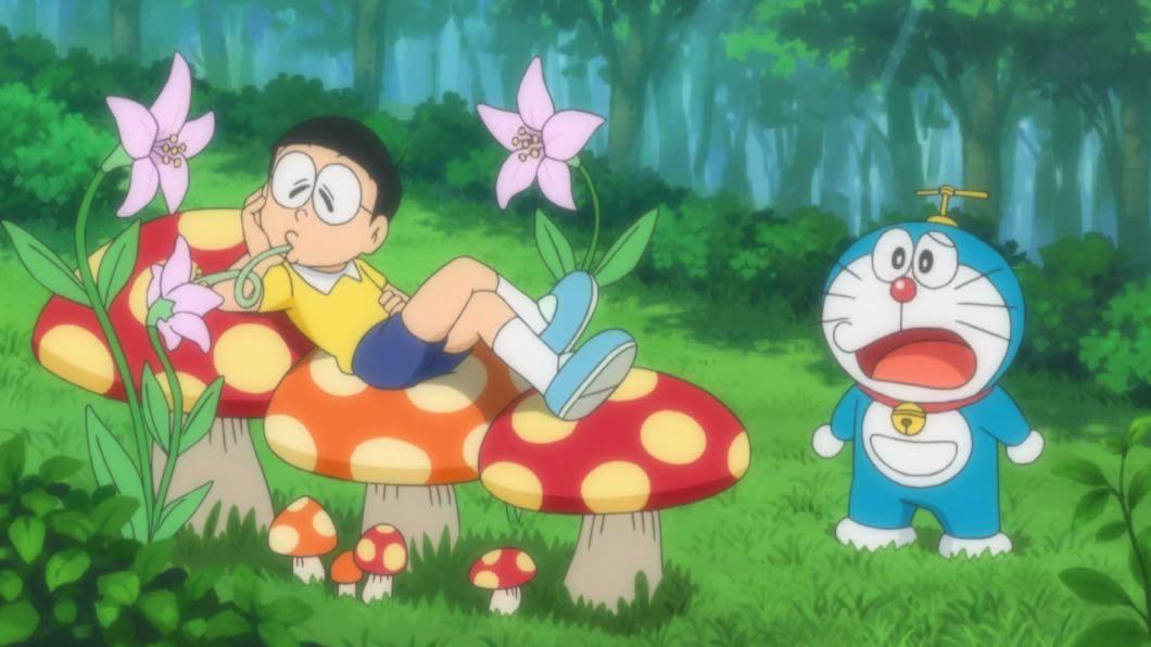 (圖/翻攝自ドラえもん臉書) 好想要有一隻哆啦A夢! 網喊:最想擁有「此道具」