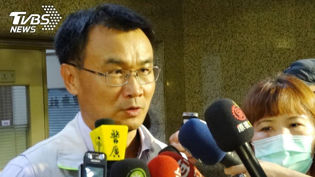 農委會主委陳吉仲。(圖/中央社) 農委會籲農遊券期限將近 研議再推「文旦券」