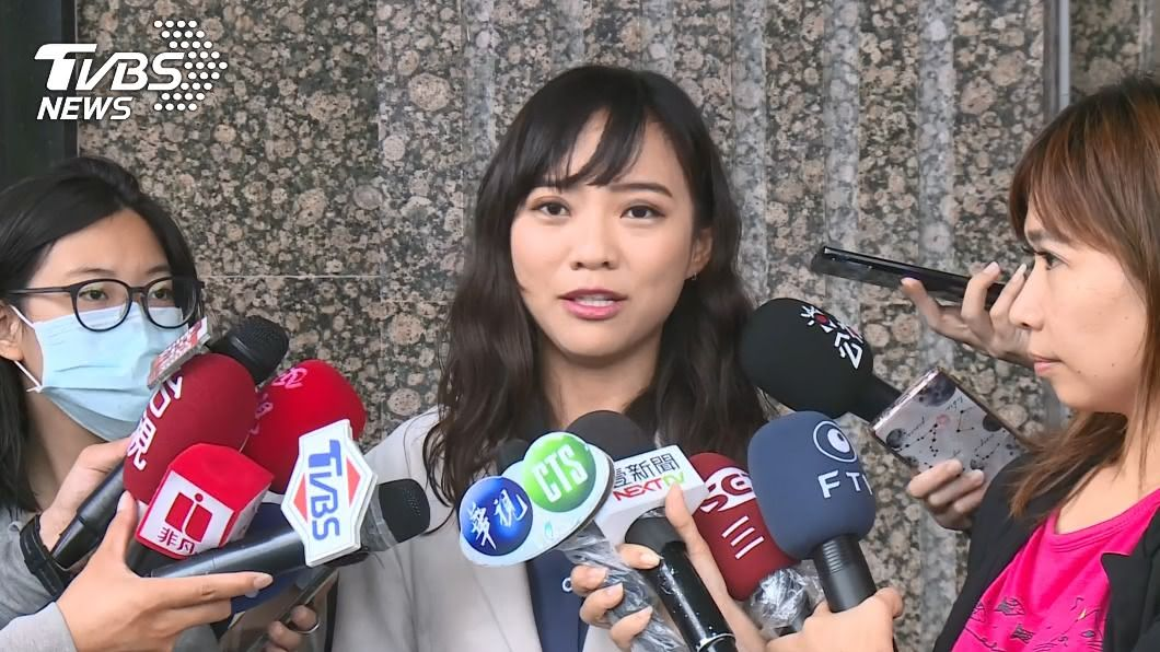 圖/TVBS 藍續戰反萊豬公投 綠再批報復性罷免引民怨
