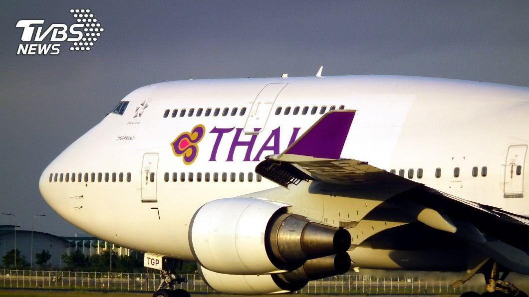 (示意圖/shutterstock 達志影像) 泰國準備迎接國際旅客 泰航擬開通6條國際航線