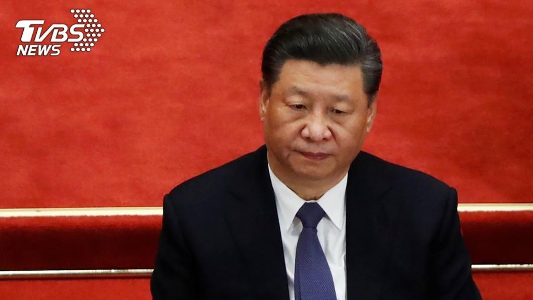 美國宣布制裁助北京南海軍事化的24家中企與相關人士。(圖/達志影像路透社) 批習近平違背對南海承諾 美議員挺制裁相關中企