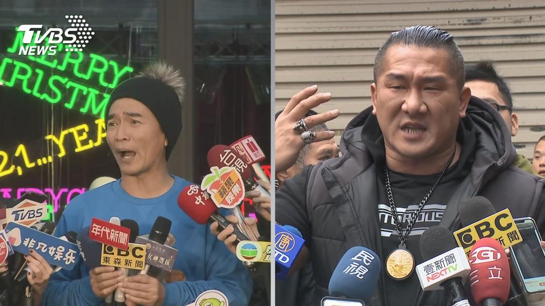 圖/TVBS 「對槓吳宗憲」聲量竄第一 網友愛館長:真性情