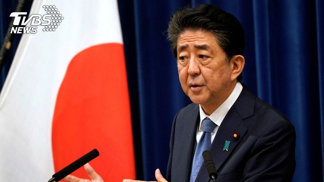 圖/達志影像路透社 「後安倍」誰接首相 石破茂、岸田文雄被看好