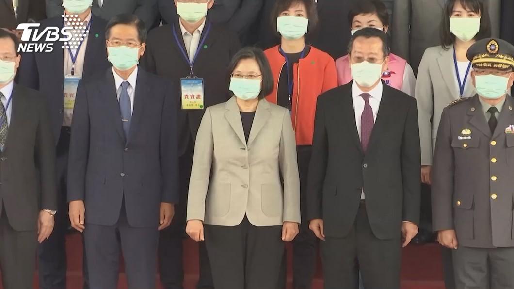 圖/TVBS資料畫面 台放寬美豬牛進口限制 彭斯、議員推文讚賞