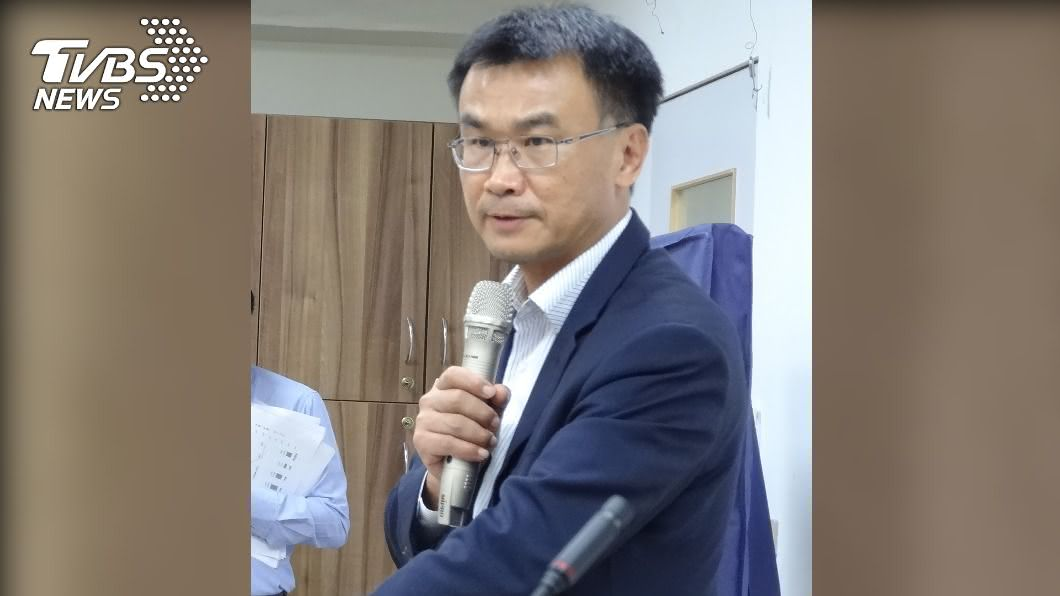 行政院農業委員會主委陳吉仲。(圖/中央社) 支持台灣豬不用瘦肉精 陳吉仲:強制標示產地