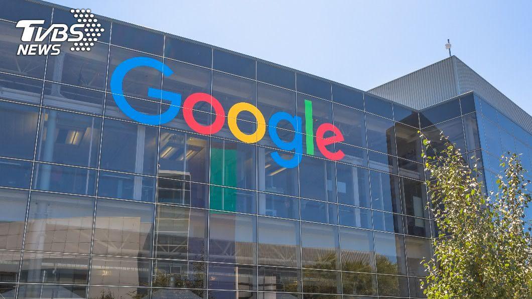 Google公司。(示意圖/shutterstock 達志影像) Google遭控歧視女性和亞裔 支付逾1億元和解金