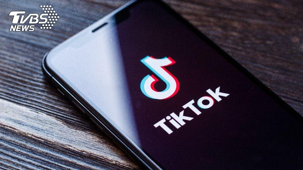 示意圖/shutterstock 達志影像 「沃爾瑪」想插旗TikTok 年輕用戶成關鍵