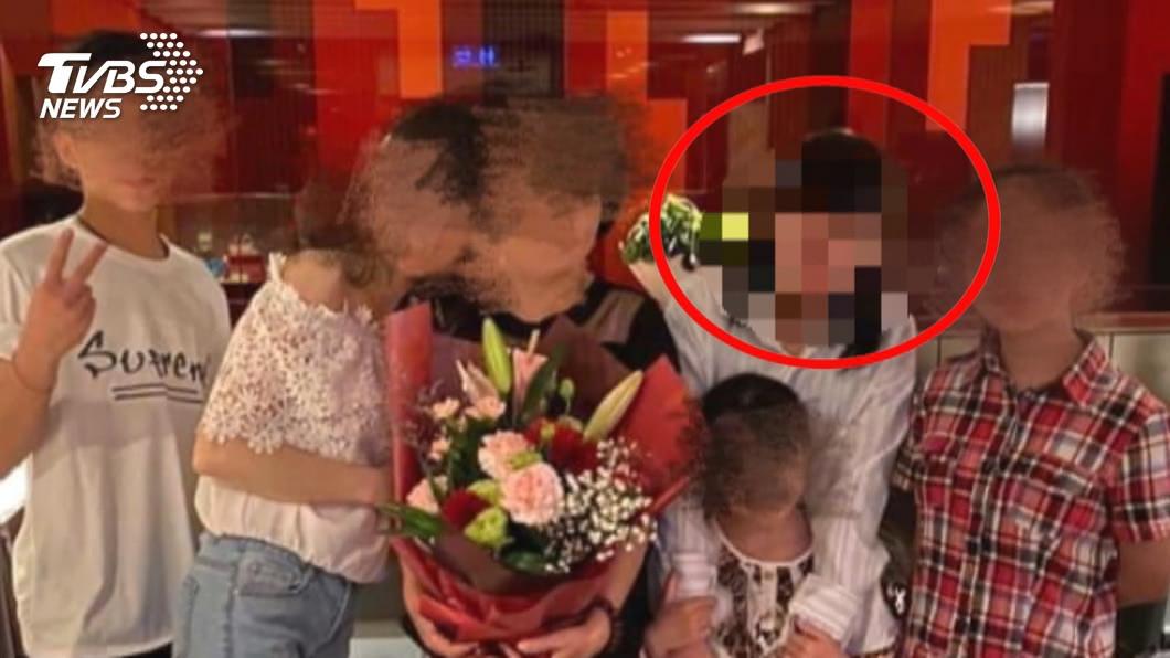 所幸少女已在新竹被安全尋獲。(圖/TVBS) 供高雄少女每週5萬!母曝「保全李宗瑞」手法:疑同1人