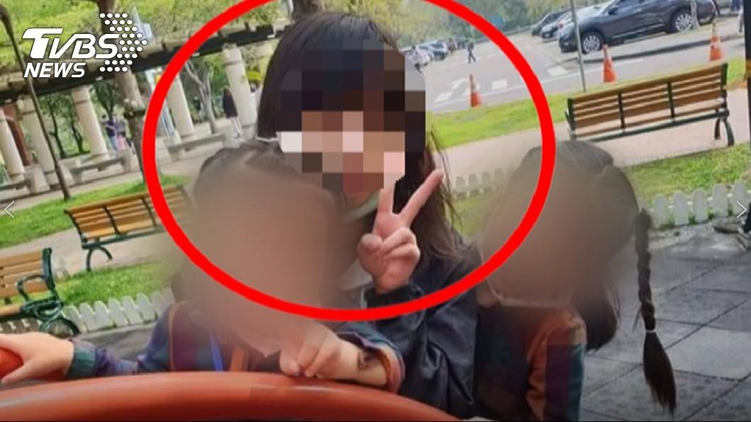 圖/TVBS 「保全界李宗瑞」疑拐走少女?妻狂刪LINE關鍵對話