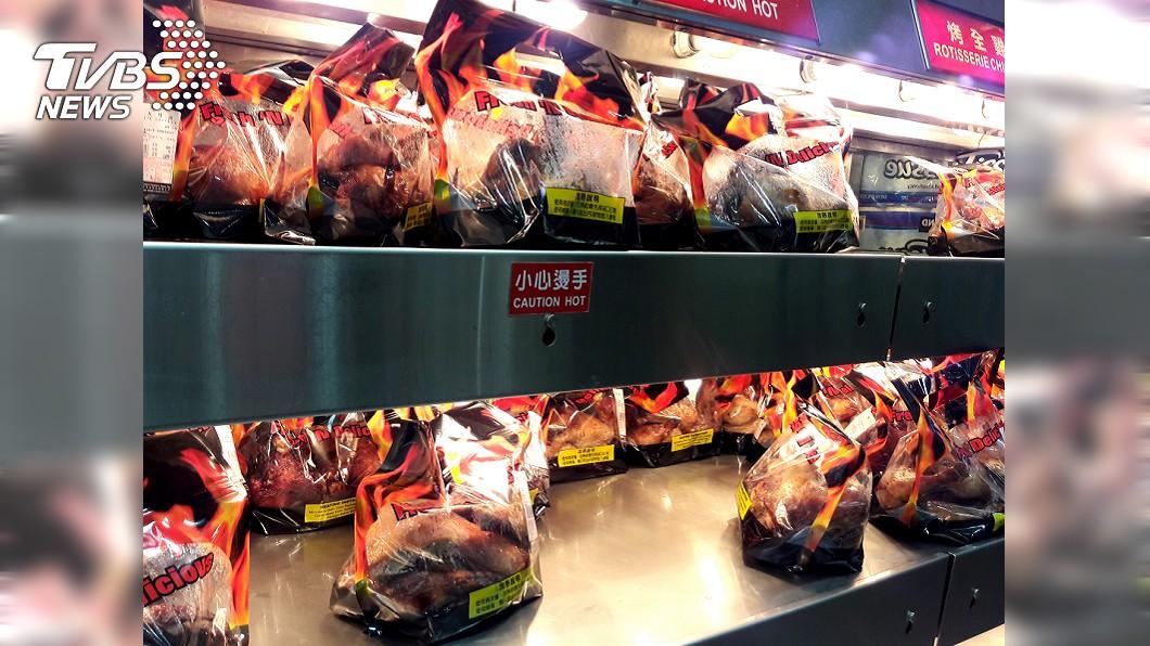 示意圖/shutterstock/達志影像 好市多奧客「烤雞吃到剩骨頭」才退貨 會員怒:厚顏無恥