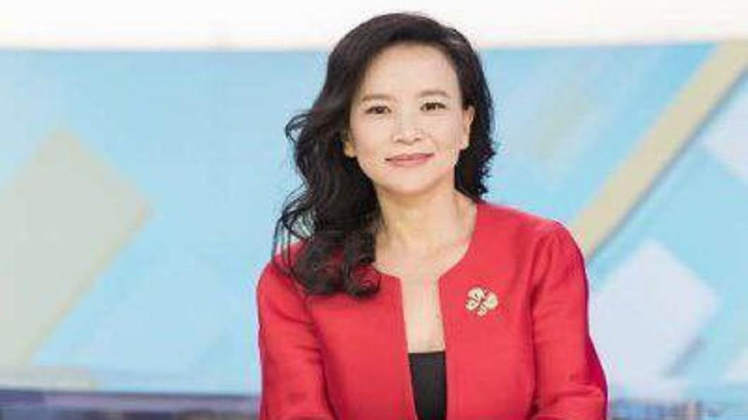 圖/翻攝自crossstream推特 昔任職央視海外台 澳籍華裔主播北京被捕