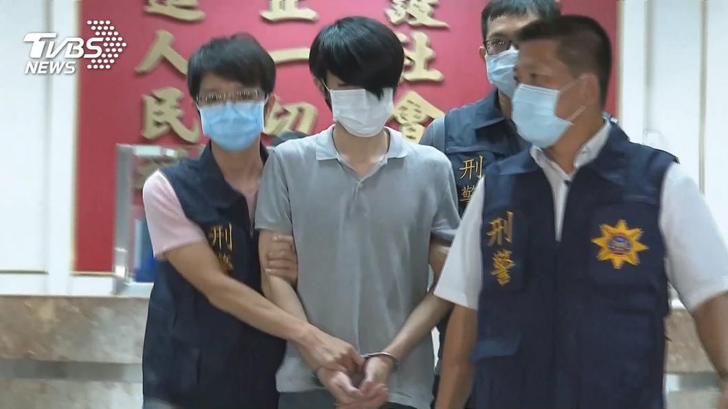 (圖/TVBS資料畫面) 竟用同招搭訕! 「保全李宗瑞」19歲嫩妻背景曝光