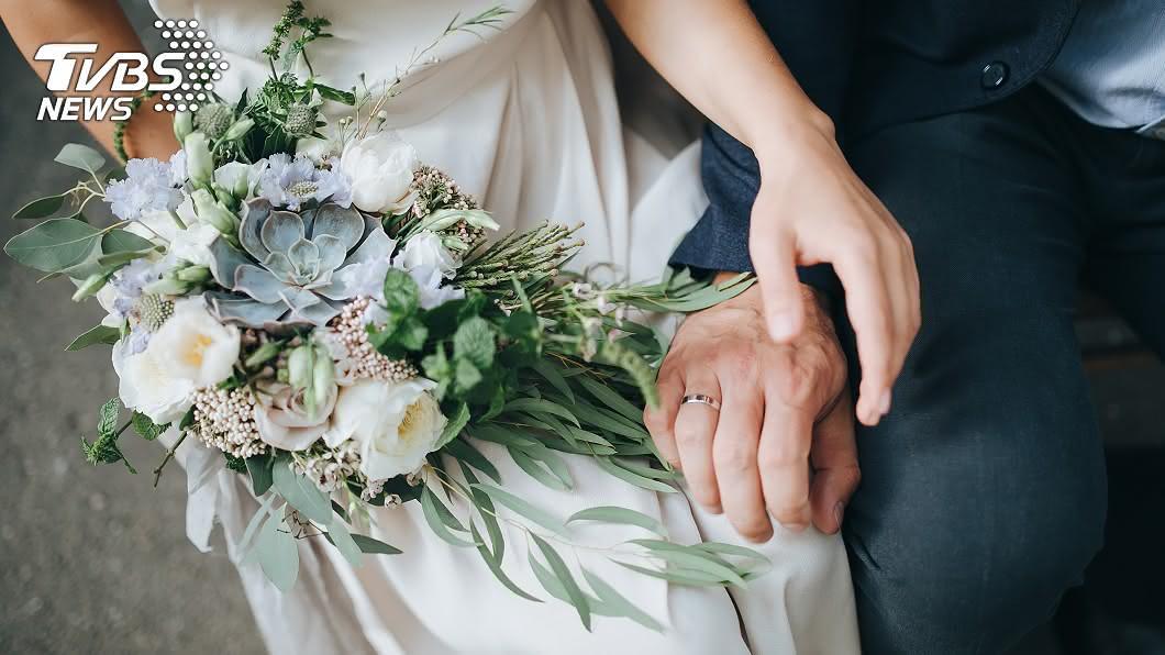 許多情侶要走到結婚這一步時,常會因為聘金問題而鬧翻。(示意圖/shutterstock 達志影像) 要求聘金500萬 男方「職業」還被準岳父母看不起