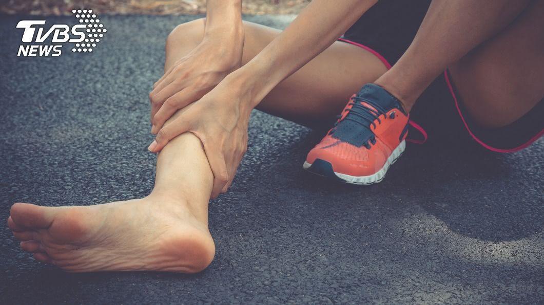 運動後,選擇天然食物,可以緩解肌肉發炎。(示意圖/shutterstock達志影像) 運動後肌肉痠、拉傷抽筋 「吃對」助緩5個身體小狀況