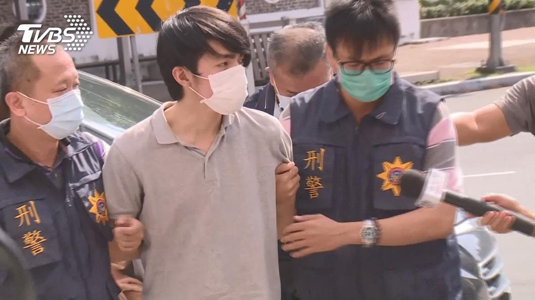 圖/TVBS 羅育祥囚禁少女!退休警曝暗黑內幕:恐有龐大集團操控