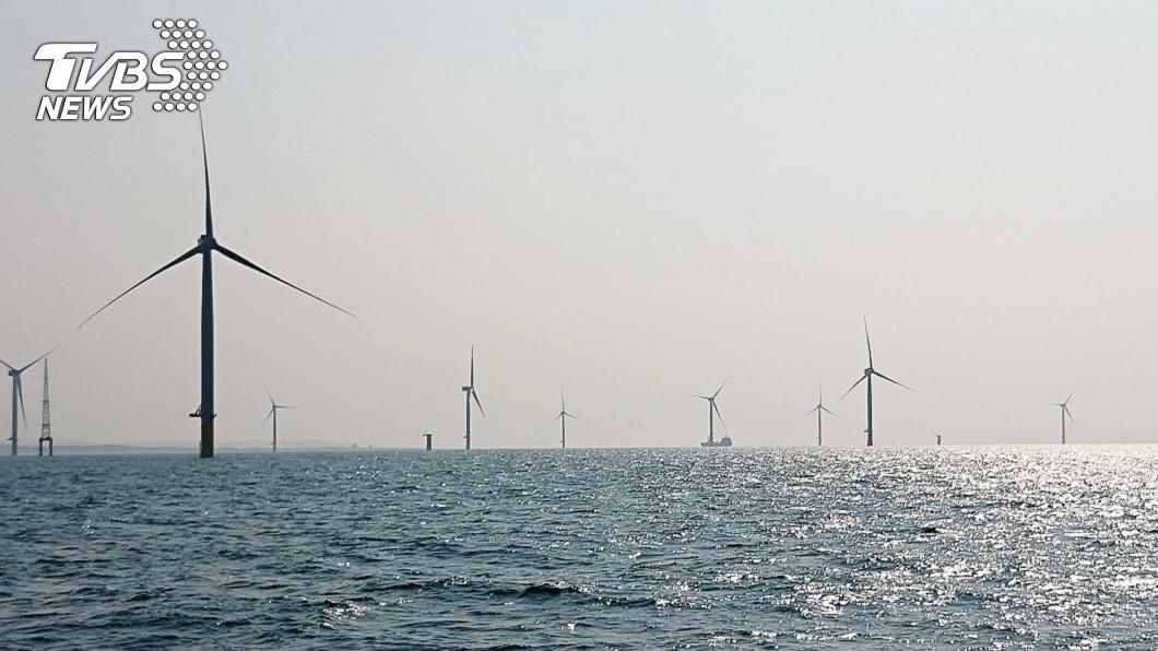 民航局已多次表達桃機外海不宜設置離岸風場。(圖/中央社) 民航局:23度表達桃機外海不宜設離岸風場