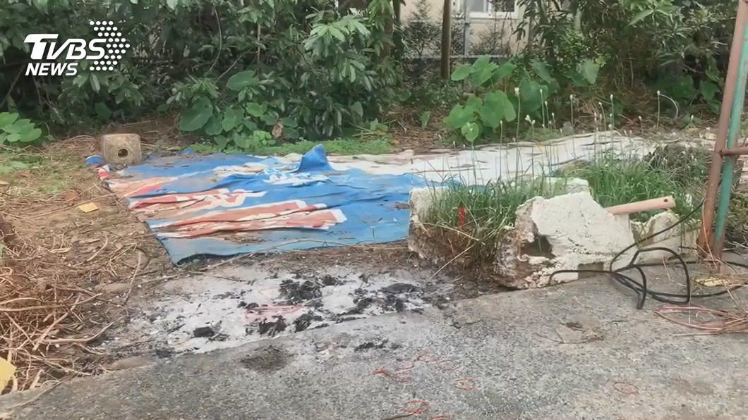 台中市社會局將持續關切受害4歲女童的哥哥。(圖/TVBS資料畫面) 曾有兒保通報…4歲女童遭虐殺埋屍 中市府持續關注哥哥